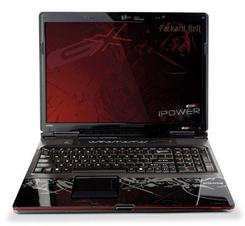 Packard Bell iPower GX