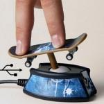Finger Skateboards get the Wii treatment