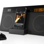 Altec Lansing's Moondance GLOW: the new iPod speaker system of choice for hip hippies