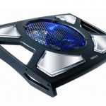 Antec offers up new fan-based laptop cooler