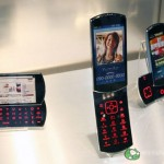 Fujitsu concept phone is modular