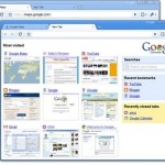 Google launches Chrome browser