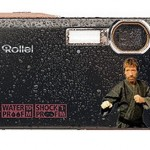 New Rollei camera is Chuck Norris tough