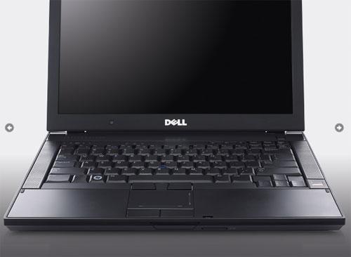Dell E6400