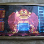 Awesome video game belt buckles