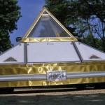 Dream Car 123: Pyramid power is back