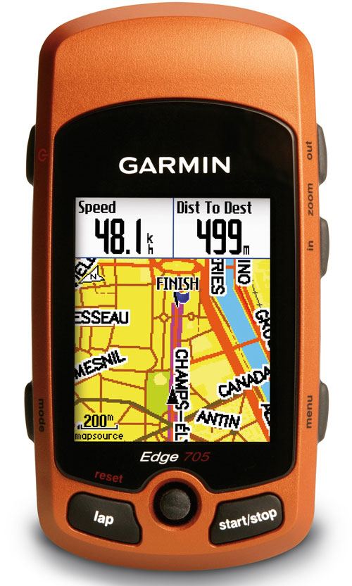 Garmin Edge 705T Cycling Computer