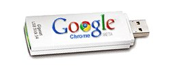 Google Chrome USB flash drive