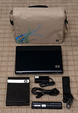HP reduces shipping materials by 97%, ships laptop in its own bag