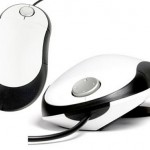 Humanscale Ergonomic Mouse rocks like a boat on the bottom