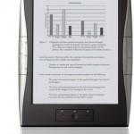iRex announces new 1000 series eReaders