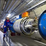 Large Hadron Collider not colliding until Spring