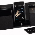Logitech Pure-Fi iPod/iPhone speaker docks unveiled