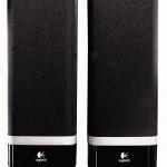 Logitech Z-5 omnidirectional speakers announced