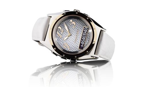 jam tangan keren on meluncurkan jam tangan wanita ber-Bluetooth, MBW-200. Jam tangan keren ...
