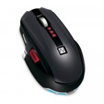 Microsoft SideWinder X8 Mouse looks to deliver gaming fun