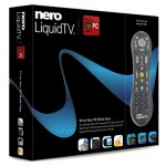 Nero LiquidTV | TiVo PC brings TiVo service to PCs