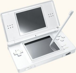 Nintendo to launch new DS with camera and music player