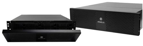 Niveus Storage Server – Cargo Edition