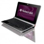 Packard Bell announces dot netbook