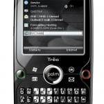 Unlocked Palm Treo Pro now available