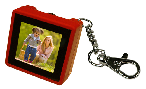 Digital Foci Pocket Album OLED 1.5