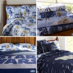 Star Wars bedsheets get hip again