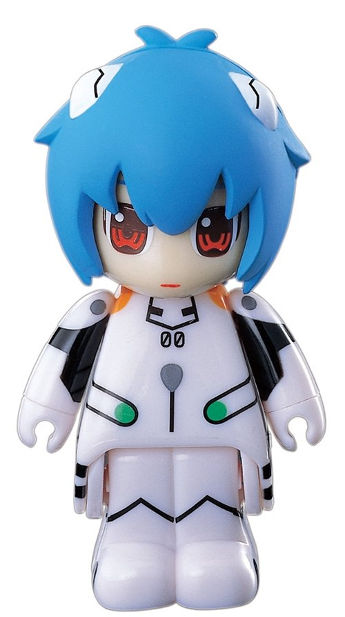 Evangelion Rei USB memory