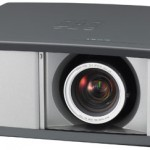 Sanyo announces projector with industry's first 5:5 pull down