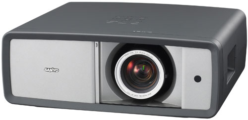 Sanyo PLV-Z3000 Projector