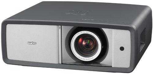 Sanyo PLV-Z3000 Projector