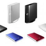 Seagate introduces new FreeAgent drives for 2008