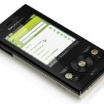 Sony Ericsson's G705 slider handset gets official