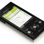 Sony Ericsson's G705 slider handset gets official