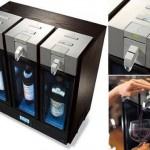 Skybar Wine Cabinet beats drinking from the bottle