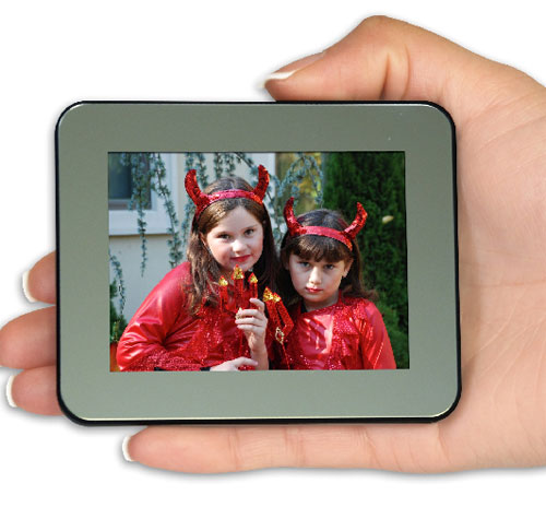 Smartparts SP24P Digital Photo Frame