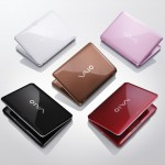 Sony VAIO CS11 gives Europeans colorful new laptop choices