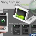 Sony Ericsson Video Phone the next handycam?