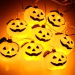USB Halloween Lights for the geeky