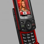 Virgin Mobile USA announces Shuttle handset