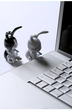 Humping Bunny defiles your computer