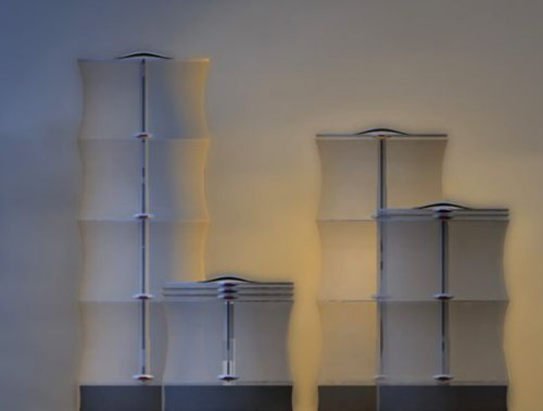 Electrolux Soft-Refrigerator concept
