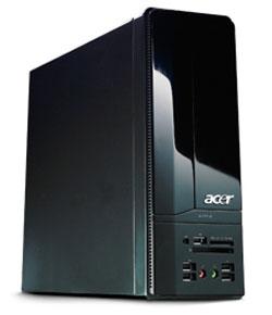 Acer X3200 Desktop Computer