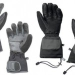 Self-heating Aevex Gloves just in time for winter