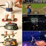 Aptus unveils USB motion control games