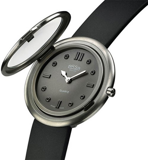 Auguste Reymond Braille Hi-Touch watch for the blind