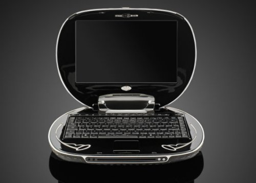 The Bentley laptop by Ego