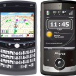 Dell to enter smartphone market with Pharos Traveller 117 & 127