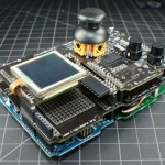 Make your own open source Gameboy