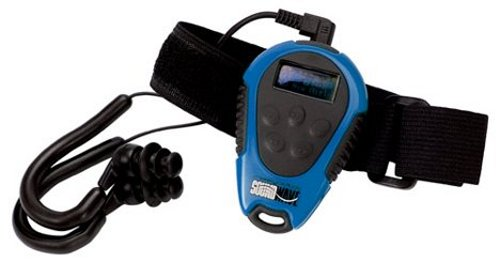 Freestyle Soundwave waterproof MP3 player